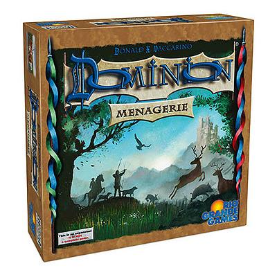 Einfach und sicher online bestellen: Dominion: Menagerie in Österreich kaufen.