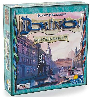 Einfach und sicher online bestellen: Dominion: Renaissance in Österreich kaufen.
