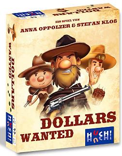 Einfach und sicher online bestellen: Dollars Wanted in Österreich kaufen.