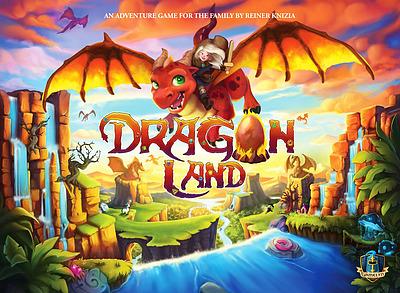 Einfach und sicher online bestellen: Dragonland (Englisch) in Österreich kaufen.