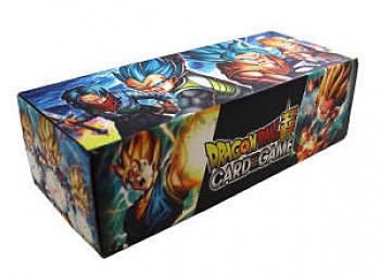 Einfach und sicher online bestellen: Dragon Ball Super Card Game - Draft Box 1 in Österreich kaufen.