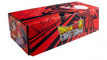 Einfach und sicher online bestellen: Dragon Ball Super Card Game - Draft Box 2 in Österreich kaufen.