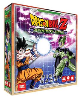 Einfach und sicher online bestellen: Dragon Ball Z: Perfect Cell in Österreich kaufen.