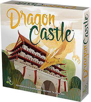 Einfach und sicher online bestellen: Dragon Castle in Österreich kaufen.