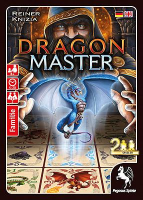 Einfach und sicher online bestellen: Dragon Master in Österreich kaufen.