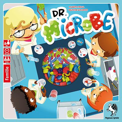 Einfach und sicher online bestellen: Dr. Microbe in Österreich kaufen.