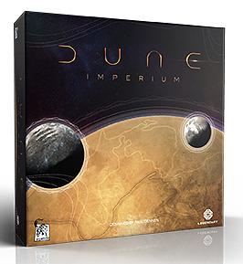 Einfach und sicher online bestellen: Dune Imperium in Österreich kaufen.