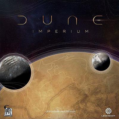 Einfach und sicher online bestellen: Dune Imperium (Englisch) in Österreich kaufen.
