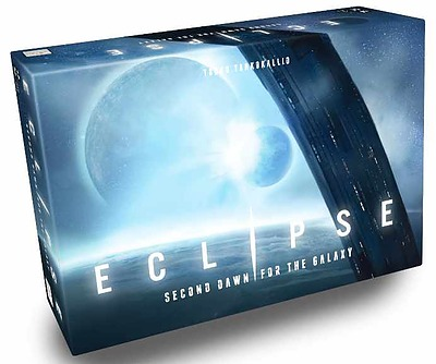 Einfach und sicher online bestellen: Eclipse 2nd Edition Dawn for Galaxy (Englisch) in Österreich kaufen.
