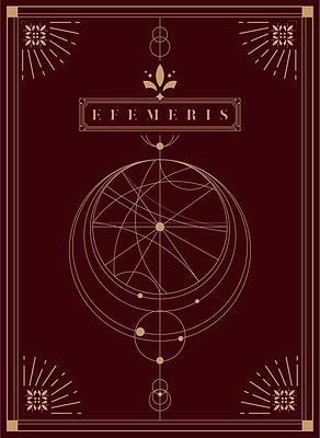 Einfach und sicher online bestellen: Efemeris (Englisch) in Österreich kaufen.