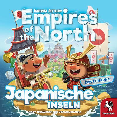 Einfach und sicher online bestellen: Empires of the North: Japaner in Österreich kaufen.