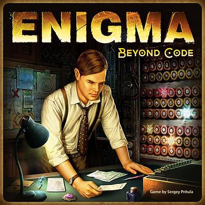 Einfach und sicher online bestellen: Enigma Beyond Code (Englisch) in Österreich kaufen.