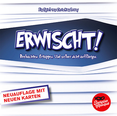 Einfach und sicher online bestellen: Erwischt! Neuauflage in Österreich kaufen.