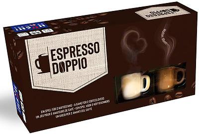 Einfach und sicher online bestellen: Espresso Doppio in Österreich kaufen.