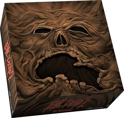Einfach und sicher online bestellen: Evil Dead 2: The Board Game (Englisch) in Österreich kaufen.