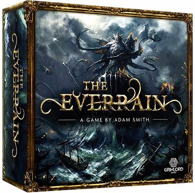 Einfach und sicher online bestellen: The Everrain in Österreich kaufen.