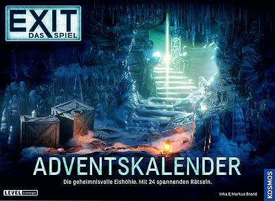Einfach und sicher online bestellen: EXIT - Das Spiel: Adventskalender in Österreich kaufen.