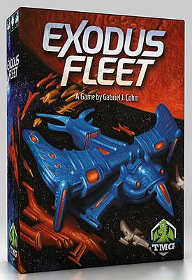 Einfach und sicher online bestellen: Exodus Fleet (Englisch) in Österreich kaufen.