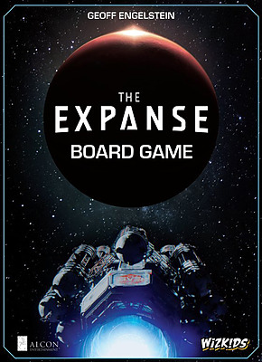 Einfach und sicher online bestellen: The Expanse Boardgame (Englisch) in Österreich kaufen.