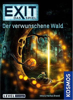 Einfach und sicher online bestellen: EXIT - Das Spiel: Der verwunschene Wald in Österreich kaufen.