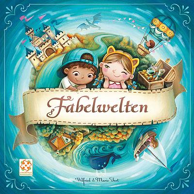 Einfach und sicher online bestellen: Fabelwelten in Österreich kaufen.