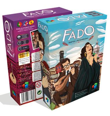 Einfach und sicher online bestellen: Fado Duets and Impromptus in Österreich kaufen.