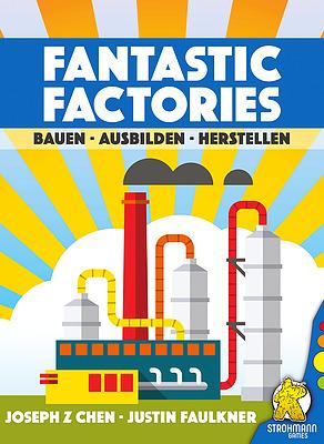 Einfach und sicher online bestellen: Fantastic Factories in Österreich kaufen.
