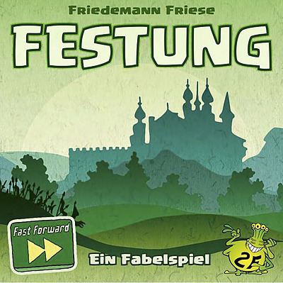 Einfach und sicher online bestellen: Fast Forward: Festung in Österreich kaufen.