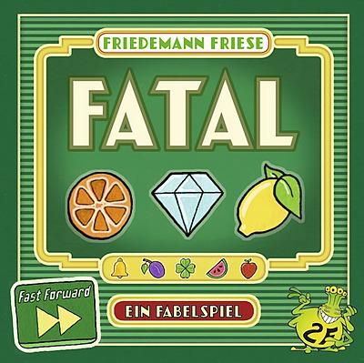 Einfach und sicher online bestellen: Fast Forward: Fatal in Österreich kaufen.