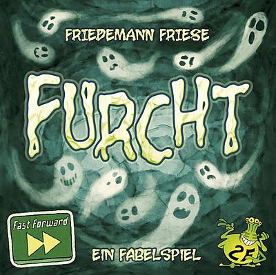 Einfach und sicher online bestellen: Fast Forward: Furcht in Österreich kaufen.