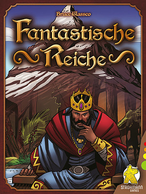 Einfach und sicher online bestellen: Fantastische Reiche in Österreich kaufen.