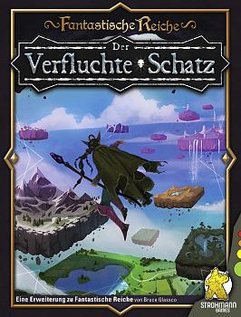 Einfach und sicher online bestellen: Fantastische Reiche - Der Verfluchte Schatz in Österreich kaufen.