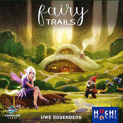 Einfach und sicher online bestellen: Fairy Trails in Österreich kaufen.