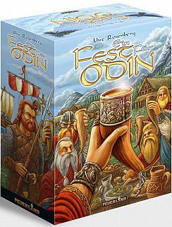 Einfach und sicher online bestellen: Ein Fest für Odin in Österreich kaufen.