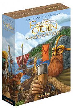 Einfach und sicher online bestellen: Ein Fest für Odin - Die Norweger in Österreich kaufen.