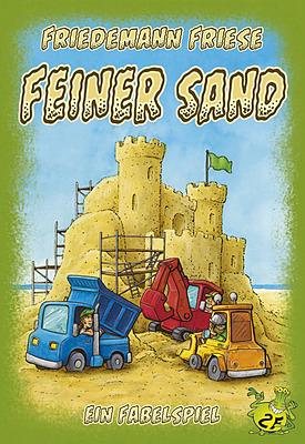 Einfach und sicher online bestellen: Feiner Sand in Österreich kaufen.