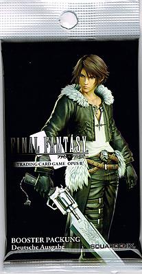 Einfach und sicher online bestellen: Final Fantasy TCG Opus 2 Booster in Österreich kaufen.