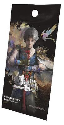 Einfach und sicher online bestellen: Final Fantasy TCG Opus 7 Booster in Österreich kaufen.