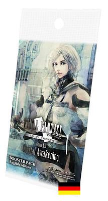 Einfach und sicher online bestellen: Final Fantasy TCG Opus XII Booster in Österreich kaufen.