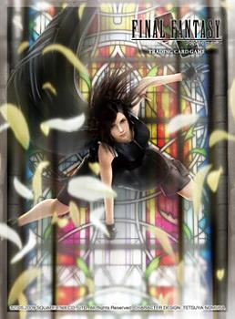 Einfach und sicher online bestellen: Final Fantasy TCG Sleeves FFVII Tifa in Österreich kaufen.