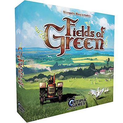 Einfach und sicher online bestellen: Fields of Green in Österreich kaufen.