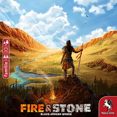 Einfach und sicher online bestellen: Fire & Stone in Österreich kaufen.