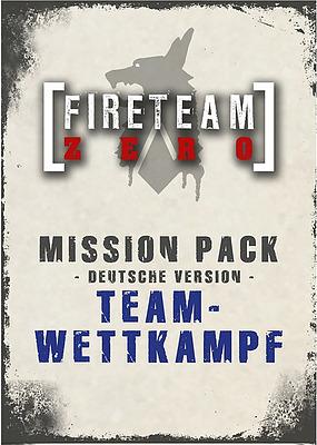 Einfach und sicher online bestellen: Fireteam Zero - Team-Wettkampf in Österreich kaufen.