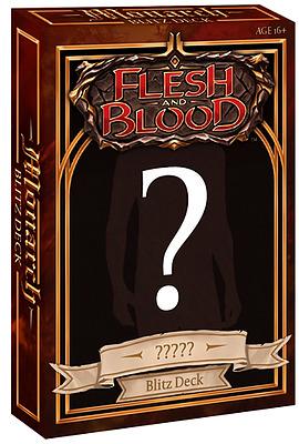 Einfach und sicher online bestellen: Flesh & Blood - Monarch Blitz Decks in Österreich kaufen.