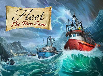 Einfach und sicher online bestellen: Fleet: The Dice Game (Englisch) in Österreich kaufen.