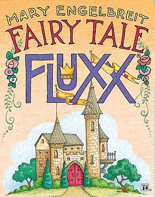 Einfach und sicher online bestellen: Fairy Tale Fluxx in Österreich kaufen.