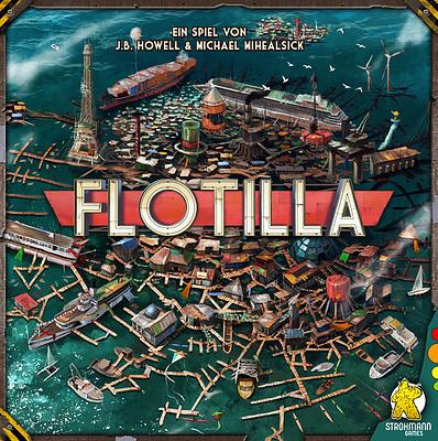Einfach und sicher online bestellen: Flotilla in Österreich kaufen.