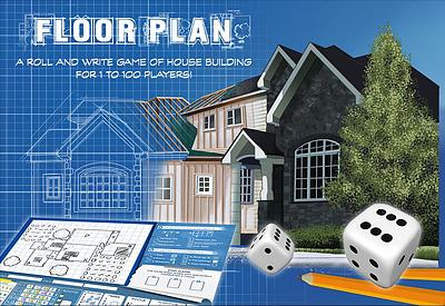 Einfach und sicher online bestellen: Floor Plan (Englisch) in Österreich kaufen.