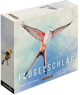 Einfach und sicher online bestellen: Flügelschlag in Österreich kaufen.