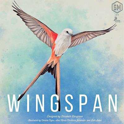 Einfach und sicher online bestellen: Wingspan (Englisch) in Österreich kaufen.